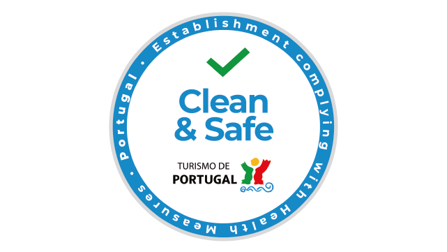 cleand and safe icon